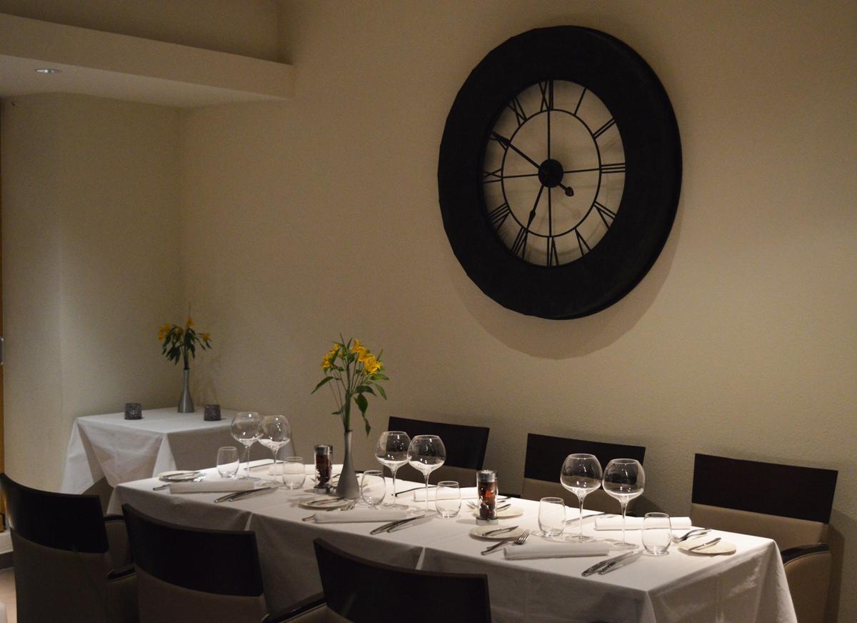 restaurant plats maison montreux