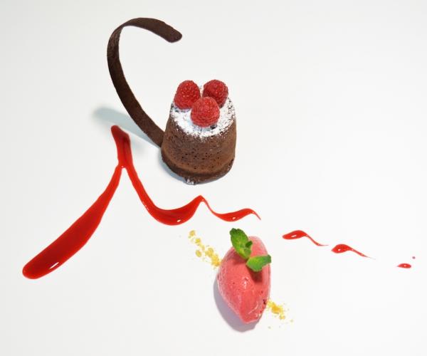 cuisine gastronomique vevey